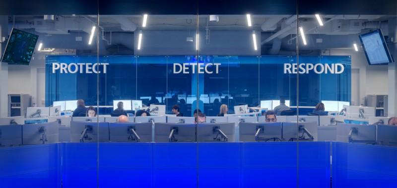 勒索病毒攻擊 微軟DCU:駭客埋伏很久了