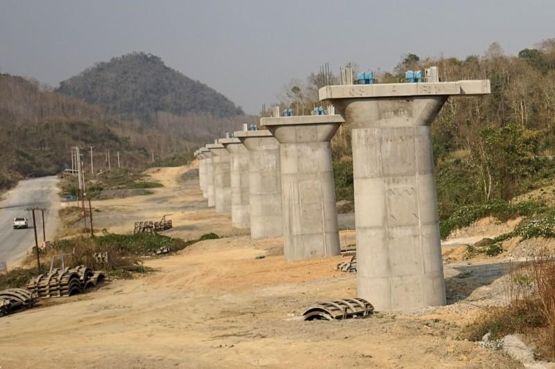 資金留在中國  東南亞一帶一路建設全停擺