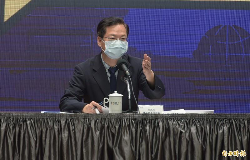 台商回流投資台灣 政院:520前可破1兆元