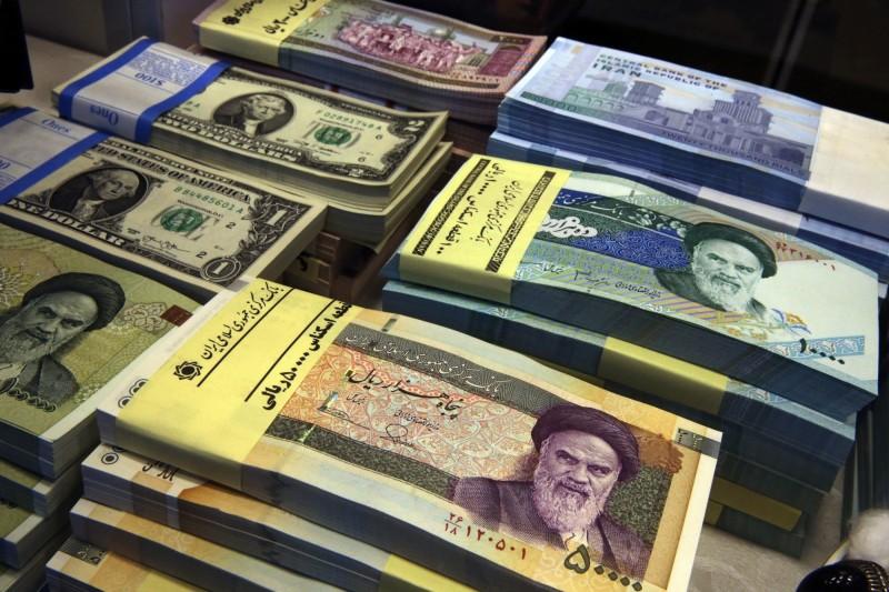 通膨太嚴重!伊朗貨幣改「土曼」...直接砍「4個0」