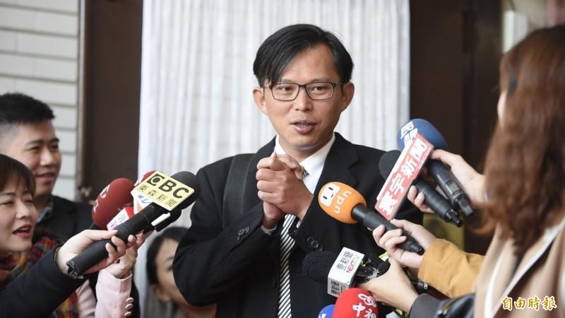 大同市場派獨董名單驚見黃國昌 週刊爆他答應被提名原因