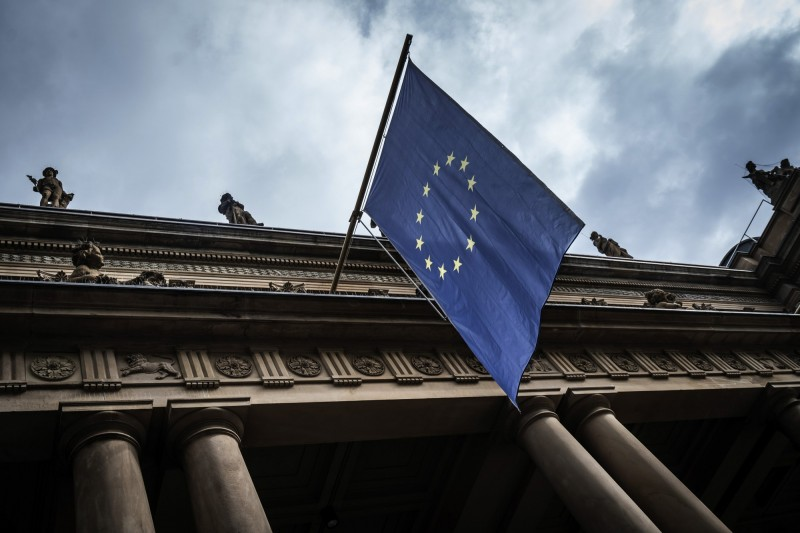 歐盟:今年GDP恐萎縮7.5% 創1930年代大蕭條後最嚴重