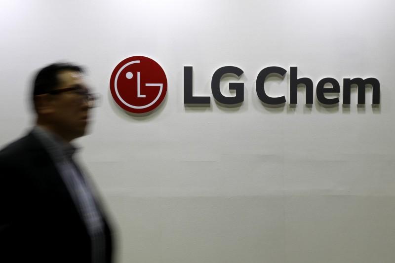 Panasonic被超越!南韓LG化學成最大電動車電池供應商
