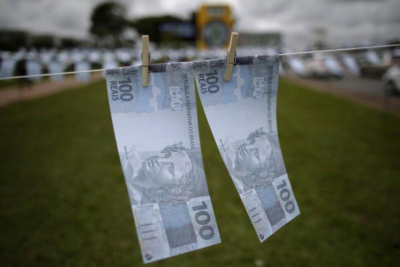 歷史新低 巴西央行宣佈降息3碼至3%