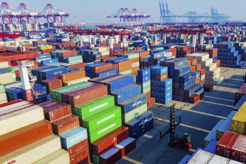 中日韓星出口全衰退 台灣前4月仍年增2.4%最猛!