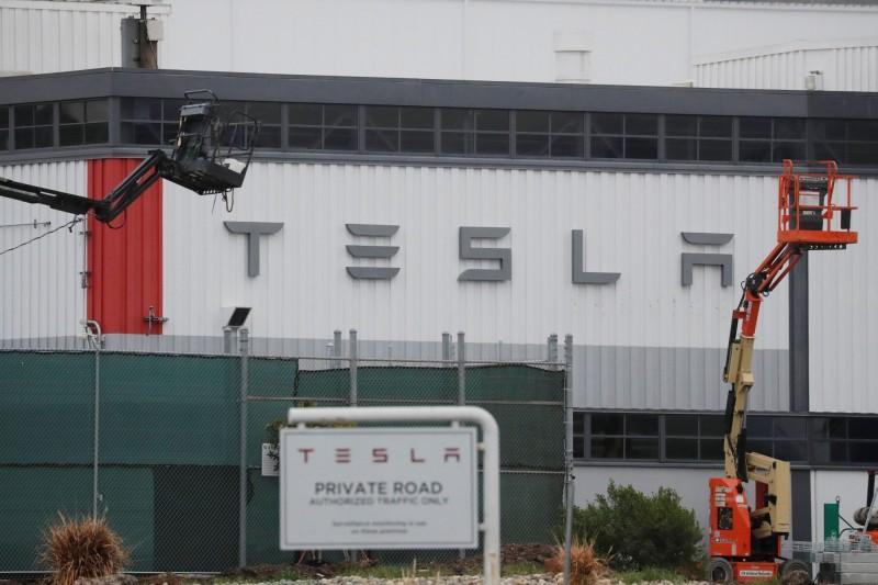 馬斯克想恢復主力工廠運作 遭當地衛生局拒絕
