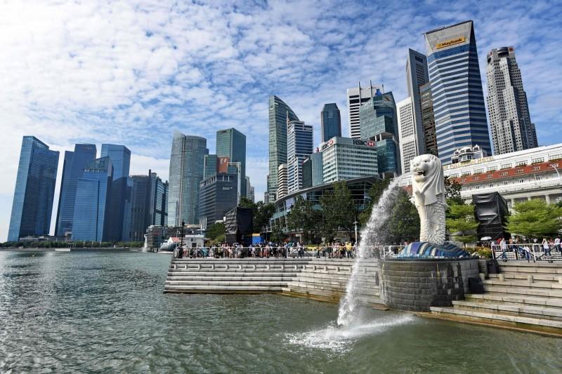 疫情趨緩 新加坡12日起重啟部分商業活動