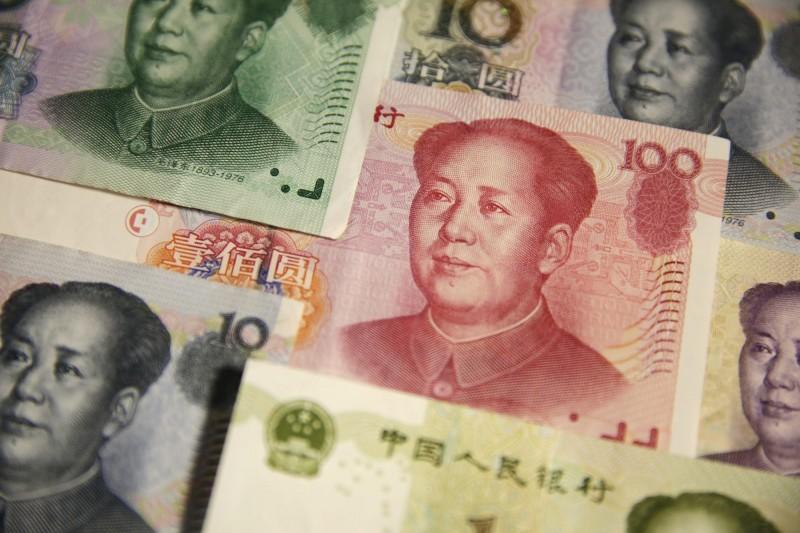 怕了? 中經濟學家警告:排斥人民幣、中國的同盟正在形成