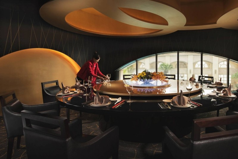 世貿聯誼社中餐廳確定熄燈 由餐飲南霸天漢來美食名人坊接手