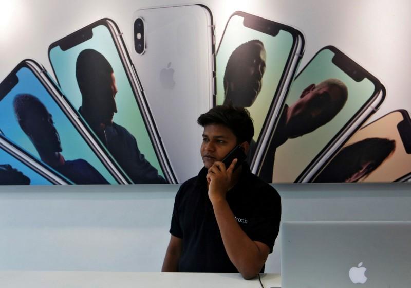 加速撤中!印媒:蘋果擬將5分之1產能 從中國遷至印度
