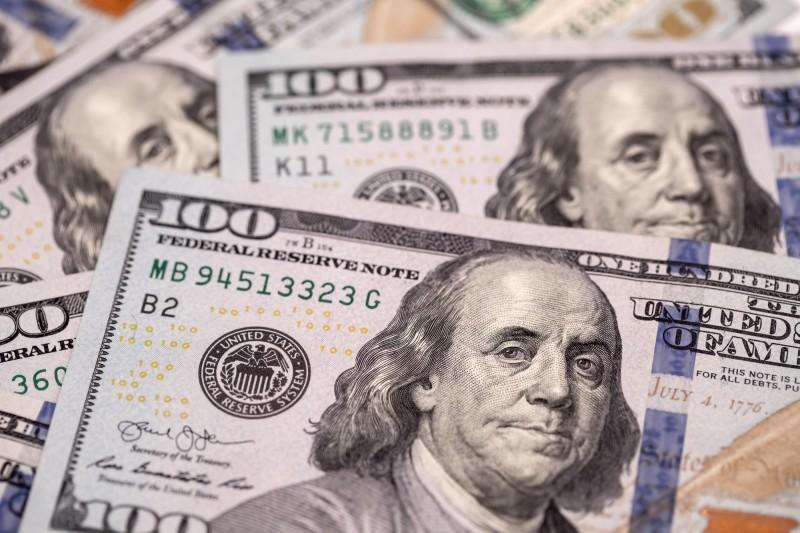 肺炎重創全球經濟  美國公債成最佳避險標的