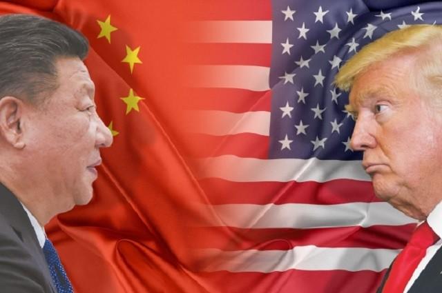 追究中國責任 美國17州檢察總長致函國會