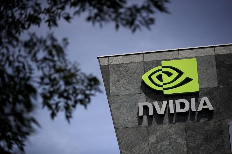 將股災失土全收復 Nvidia股價更創歷史新高
