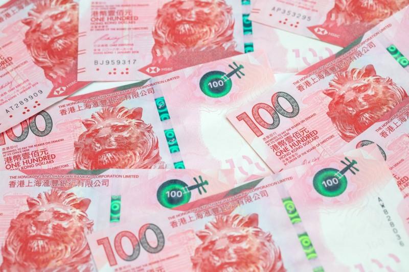 港幣貶值倒數計時 「亞洲最佳套利交易」機會將逝
