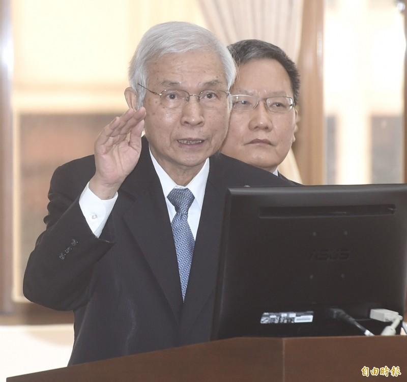 央行推數位貨幣「沒有時間表」楊金龍:國內必要性不強!