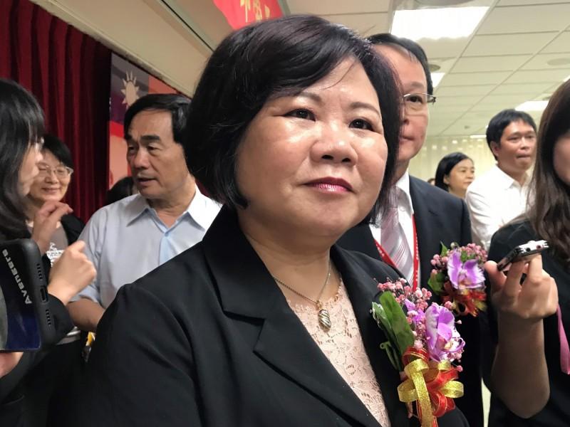 蔡政府任期最久的勞動部長 許銘春:去留等院長決定