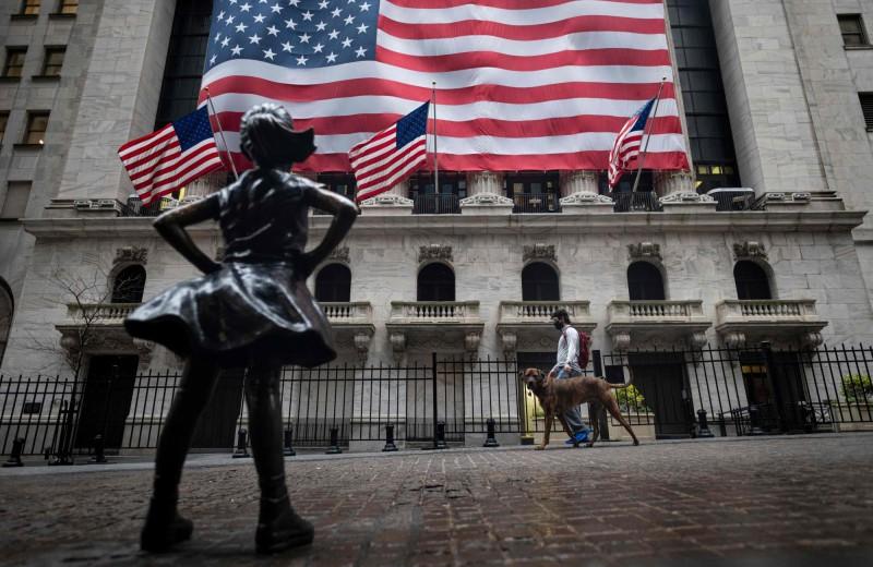 憂疫情反撲!全球股市連日下挫...經濟難見快速復甦
