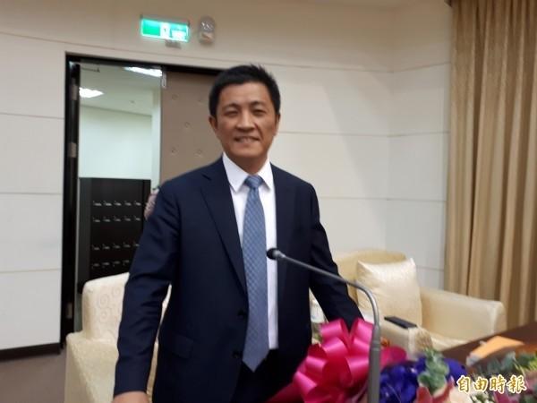 鄭宏輝獲聘國發會亞洲・矽谷計畫執行中心顧問兼新竹辦公室主任