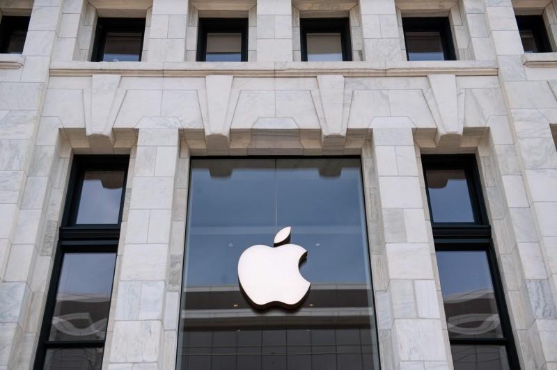 報復美國封華為 中國擬將蘋果列入「不可靠實體」黑名單
