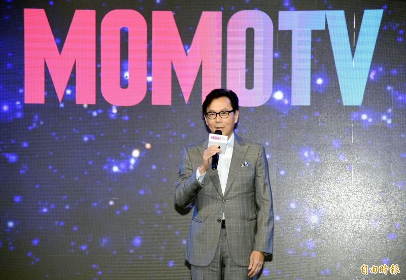 蔡明忠建議3G共用平台  中華電老大哥可以主導