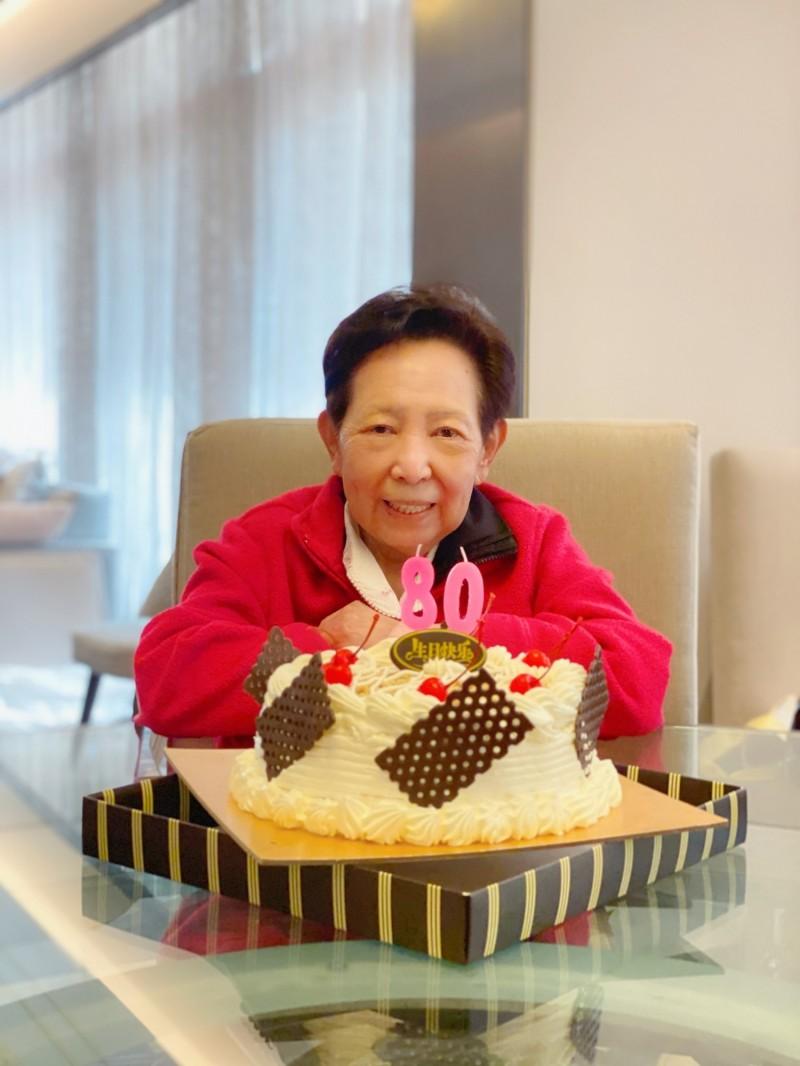 遠東集團徐旭東二姐徐菊芳病逝 享壽80歲