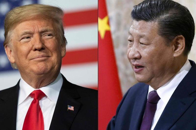 向中國問責!1.6兆美元「清朝債券」成川普籌碼