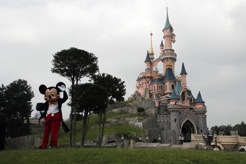 繼上海迪士尼後 美奧蘭多迪士尼將於本月底部分重新開放