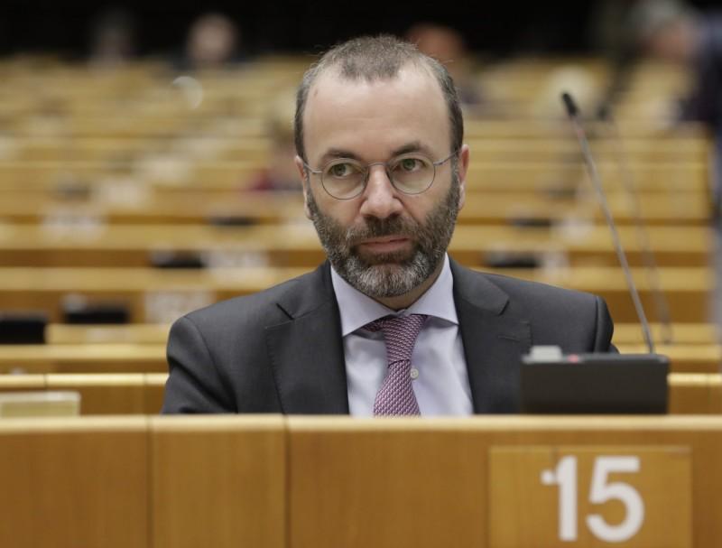 保護歐洲公司 歐盟最大黨領袖促對中國實施收購禁令