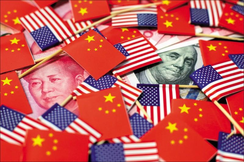 美中衝突「疫」觸即發 避險資金湧向債市