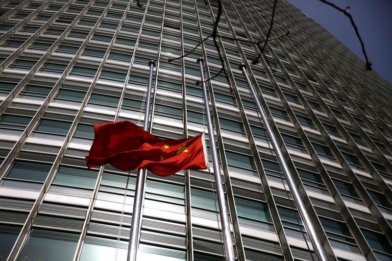 「美中貿協難逃一死」中國股票基金資本外流規模4年來最高