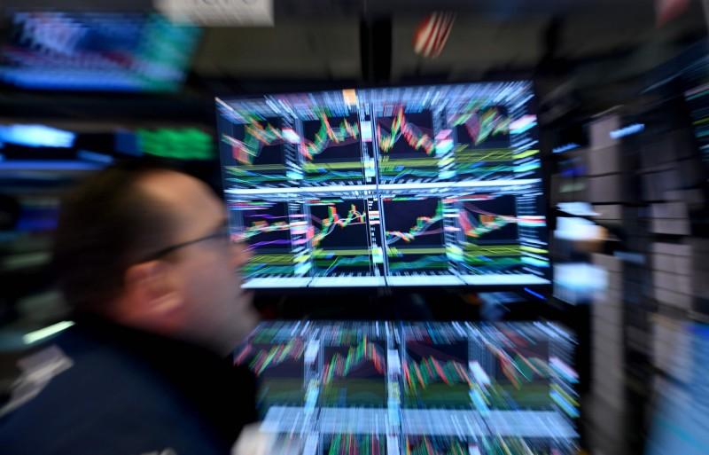美股反彈逾30%  68%專業投資人:假的!