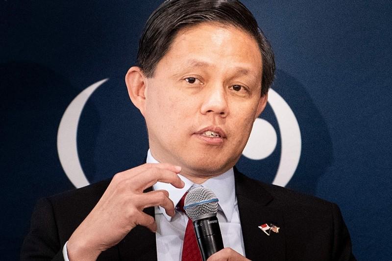新加坡貿易部長斷言:全球經濟最壞時刻已過還太早