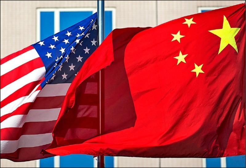 涉與伊朗馬漢航空合作!美向中國物流公司祭制裁