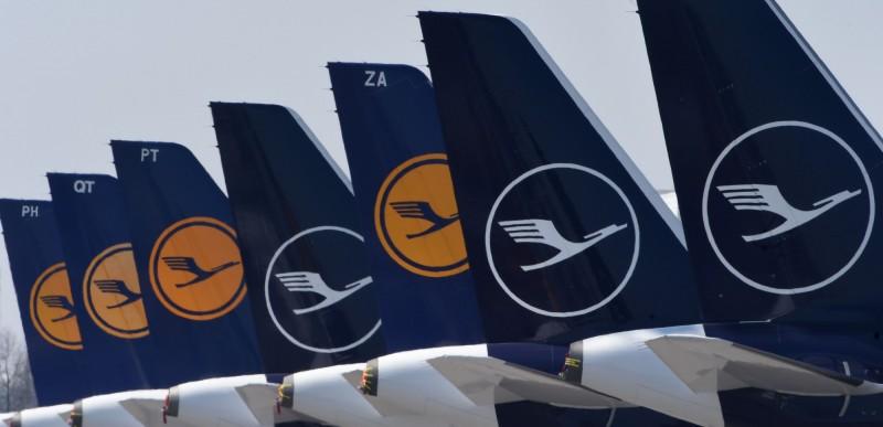 歐洲龍頭漢莎航空討近3千億援助 德政府可能入股20%