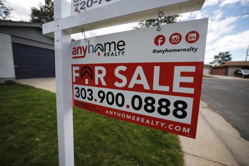 房貸風暴先兆?美國4月房貸拖欠率飆創單月漲幅紀錄