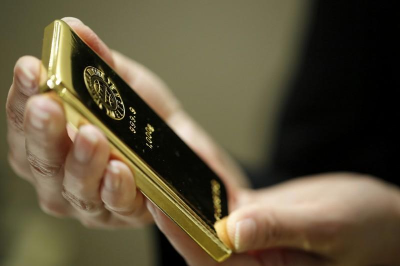 市場憧憬更多經濟刺激措施 黃金連2漲