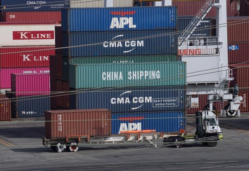 貿易協議有在顧 USTR:中國持續擴大進口品項
