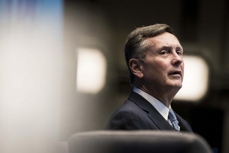 Fed副主席:料要到秋季才能給出進一步利率指引