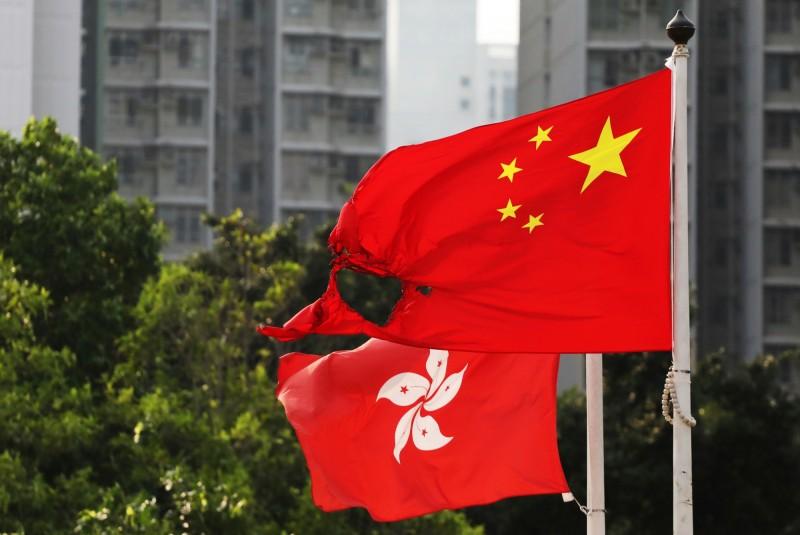 美國對付港版國安法有難處 彭博:傷害中國又不能打到香港