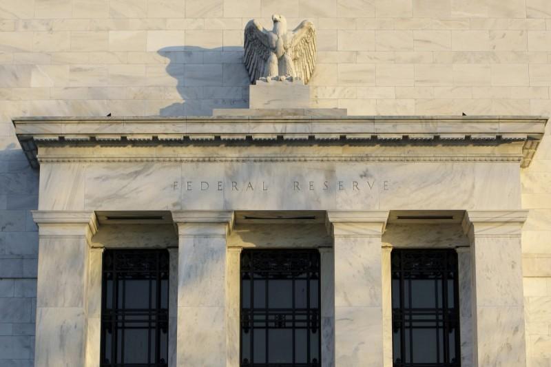 Fed本周再放慢買債步伐 規模降至每日50億美元