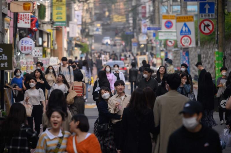 韓官方:逾9成家庭已領武漢肺炎災害補助 金額達13兆韓元