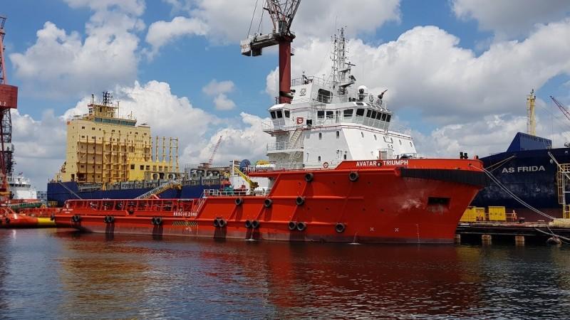 風電隱形冠軍獲訂單 國際海洋搶下海龍風電地質鑽探合約