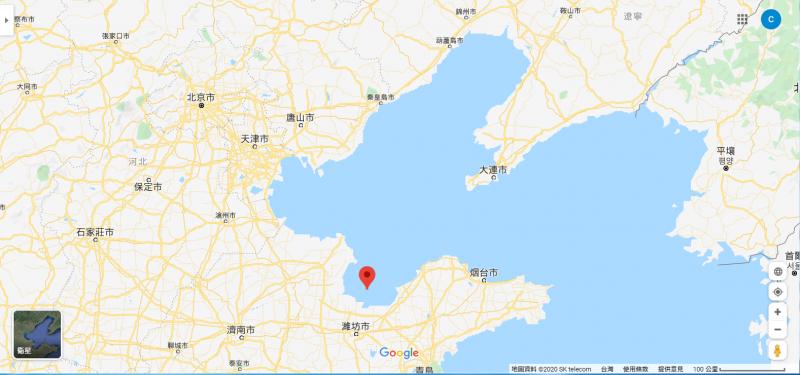 中國渤海發現1億噸大油田! 可供百萬輛車連開20年