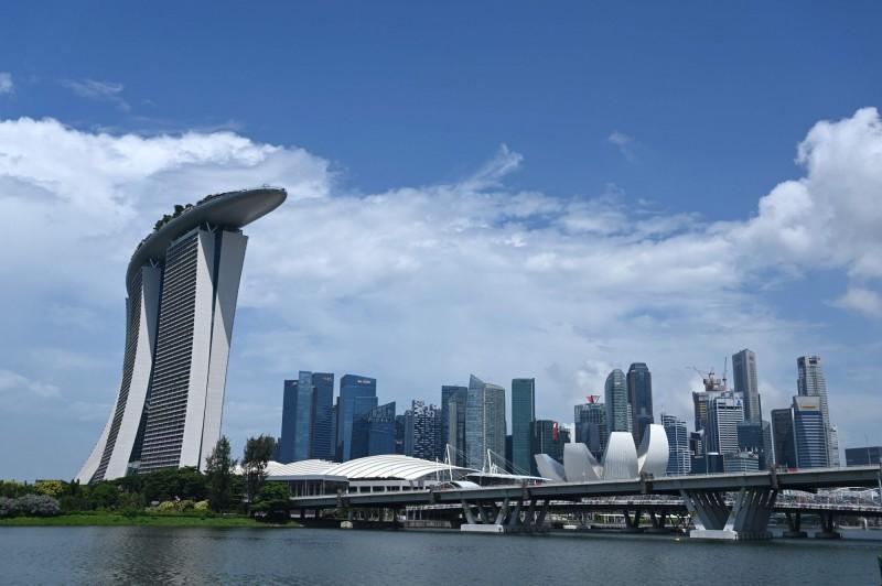 預期GDP最高萎縮7% 新加坡推第4輪刺激計劃
