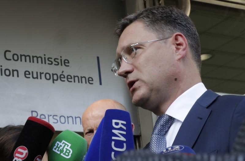俄國能源部長:料在2個月內 全球原油市場將恢復平衡