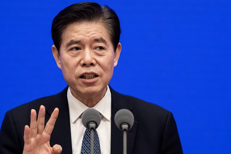中商務部長鍾山:聰明的外商不會放棄中國市場