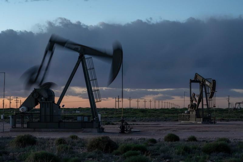 原油需求前景樂觀!紐約期油大漲3.88%
