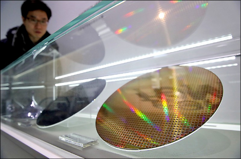 國際現場》5G+遠距辦公 啟動矽晶圓復甦