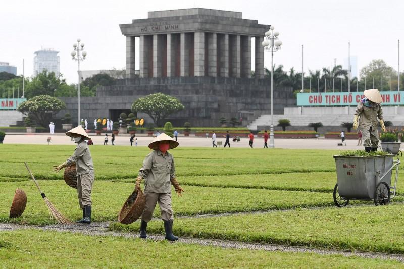 防疫有成提振情緒 越南成5月亞洲最強股市