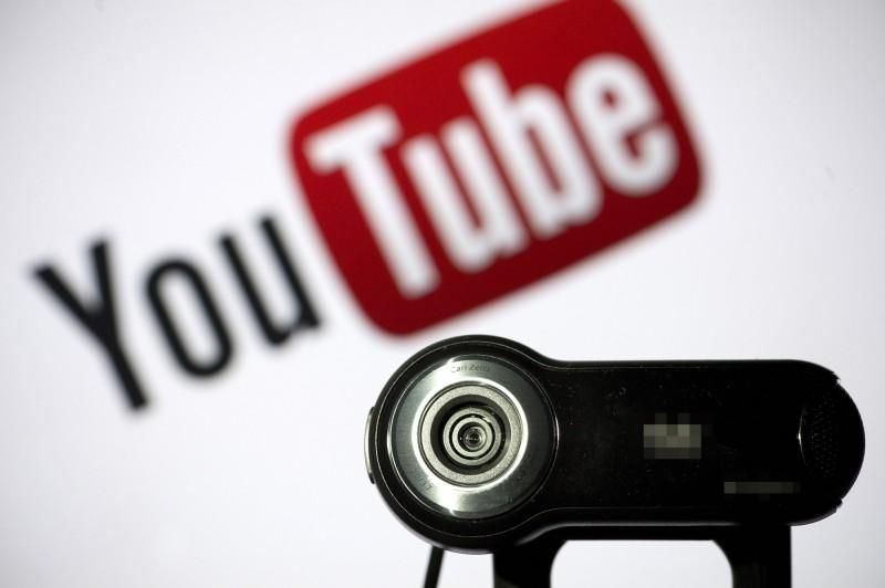YouTube被質疑赤化 「五毛」、「共匪」評論被自動消失